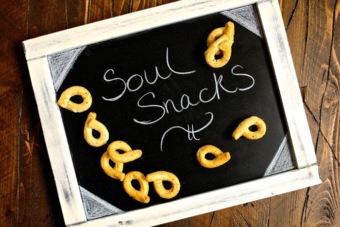 Soul Snacks ciaochowbambina.com