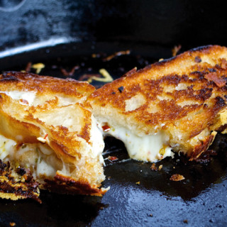 Grilled Cheese Italiano ciaochowbambina.com