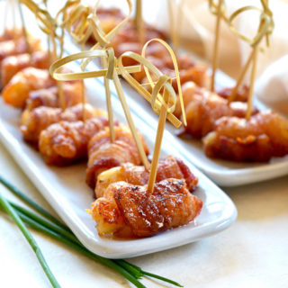 bacon-wrapped-tater-tots-with-sour-cream-chive-dipping-sauce ciaochowbambina.com