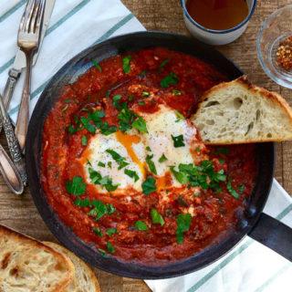 Eggs in Purgatory ciaochowbambina.com