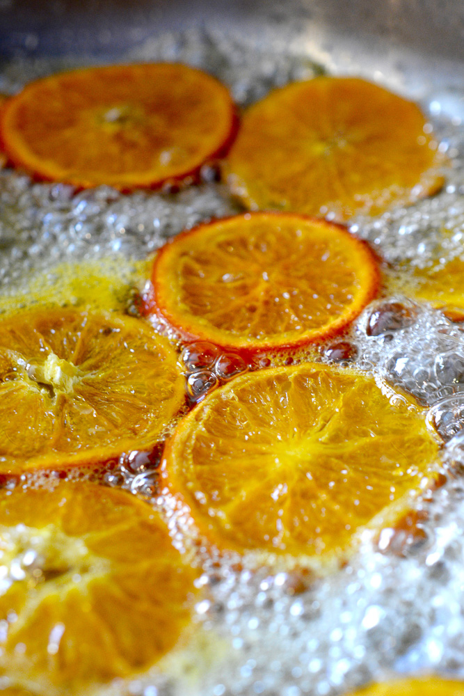 Clementine Almond Cake ciaochowbambina.com