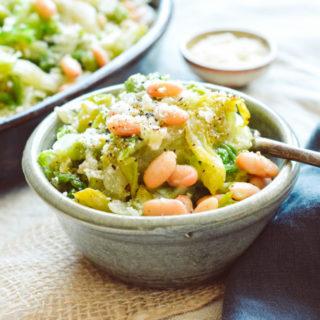 Greens & Beans ciaochowbambina.com